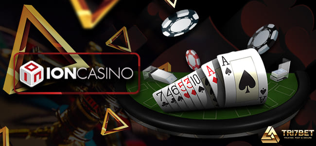 ION Casino Tri7bet
