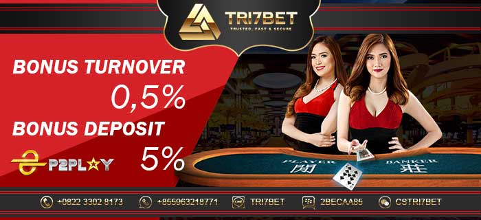 PokerOnlineTri7bet